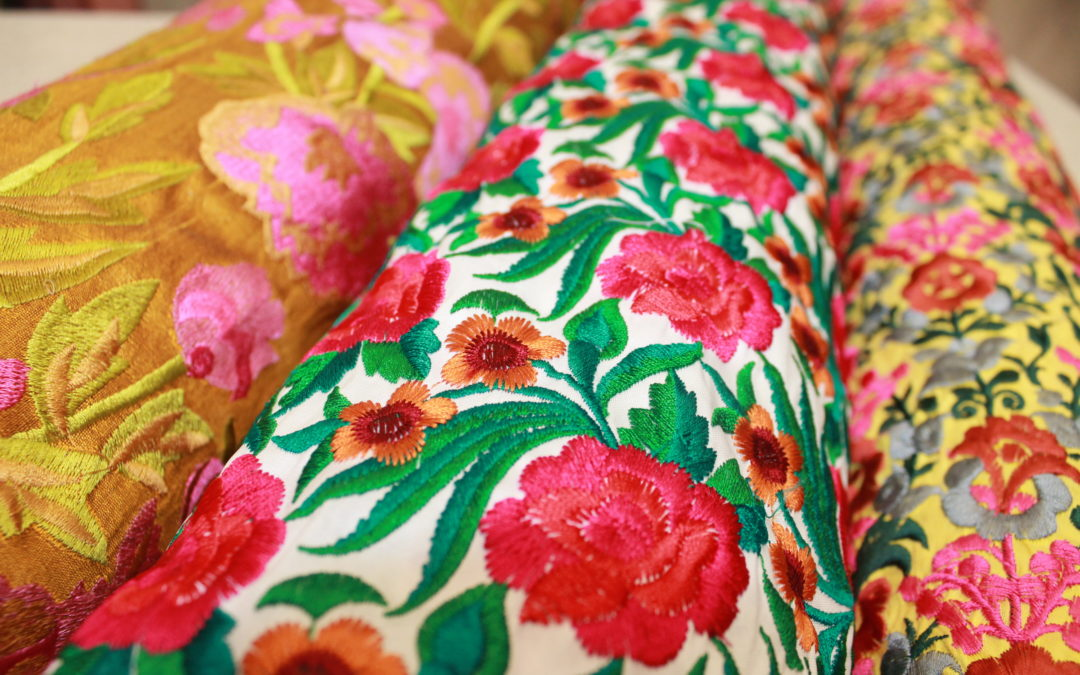 Fabrics Archives - The Silk Society Fabric Store